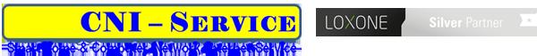 CNI-Service goes Loxone Smart Home